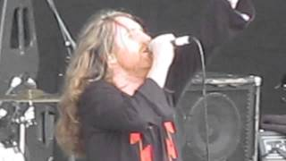 Download Festival 2014 - The Answer - Come follow me.