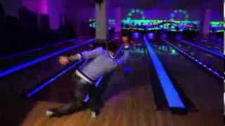 Lucky Strike Bowling Commercial 2013