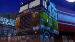 Big Mutha Truckers Commercial