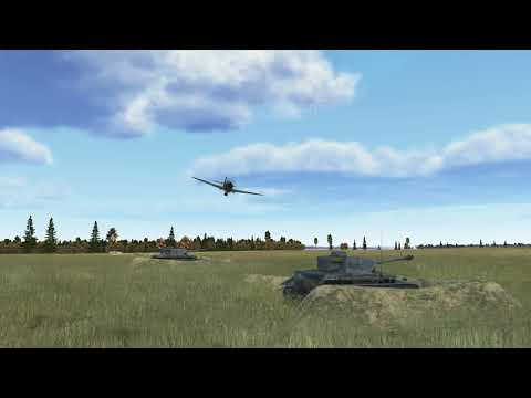 IL2 - Battle of Moscow: That's impossible, even for a computer!