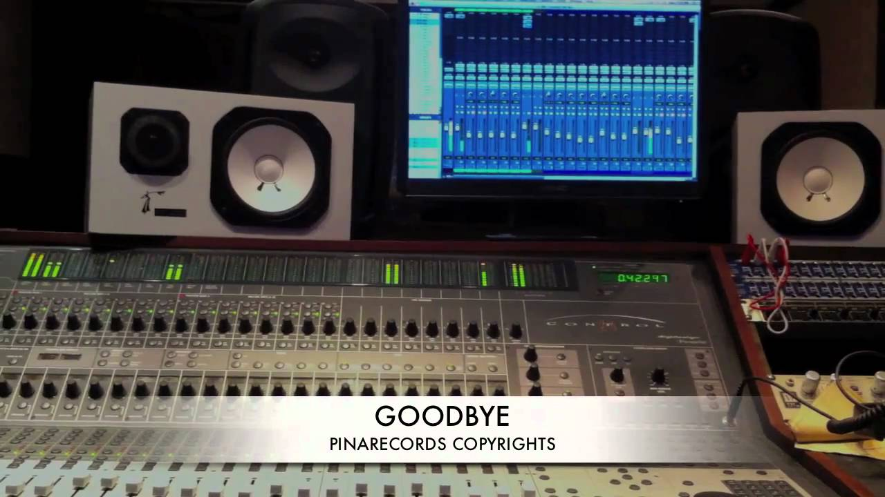 RKM and Ken-Y - Goodbye (Forever) (Febrero 14 2011) (Preview)
