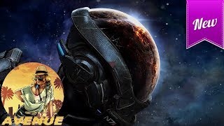 Трейлер Mass Effect - Andromeda - фан трейлер (US)