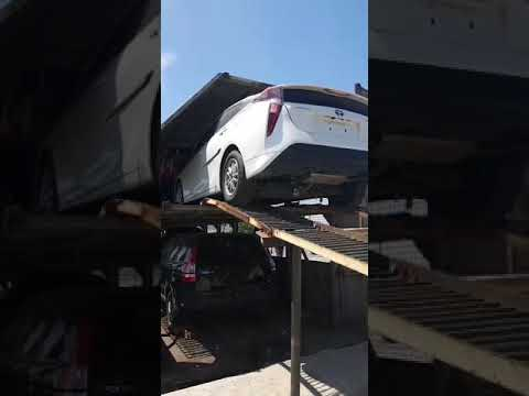 Выгрузка вагона