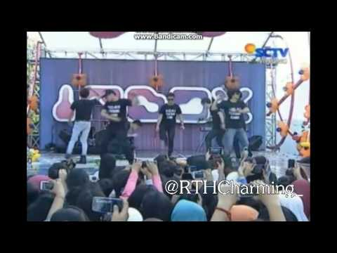 SMASH  Senyum Semangat at Inbox 20052013