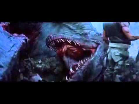 Фильм про драконов