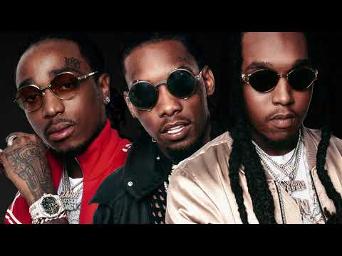 "[FREE] Migos Type Beat 2018 - ""Trenches"" 
