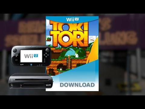 Gameplay : Toki Tori [WII U]