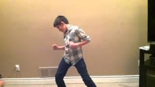 Shake It Off ~ Jeck Mob