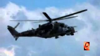 Helikopter fliegt ohne Rotor