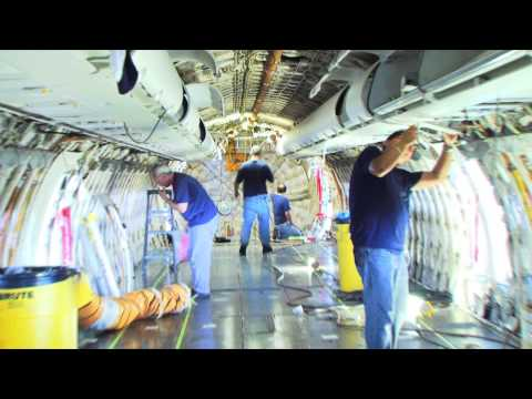 You Can't Fly Without Us - The World of Aviation Maintenance