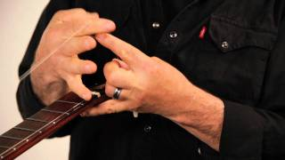 RESTRING: WITH GARY BRAWER - CLASSICAL GUITAR