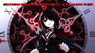Repeat youtube video Nightcore - Does Everybody In The World Have To Die?