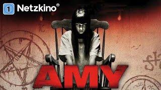 Amy - Sie öffnet das Tor zur Hölle (Horrorfilm in voller Länge, ganze Filme auf Deutsch anschauen)