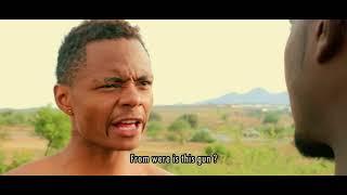 SHORT-CUT (Namibian Action Film)