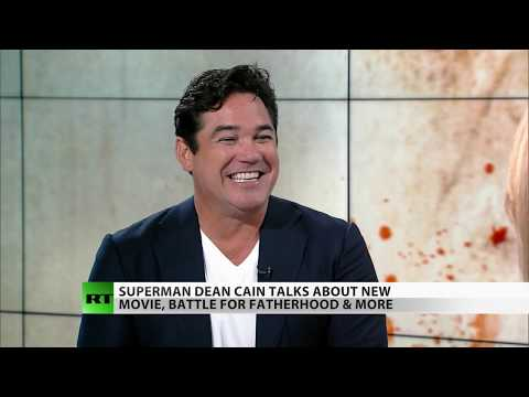 'Superman' Dean Cain on His New Film 'Gosnell' and More
