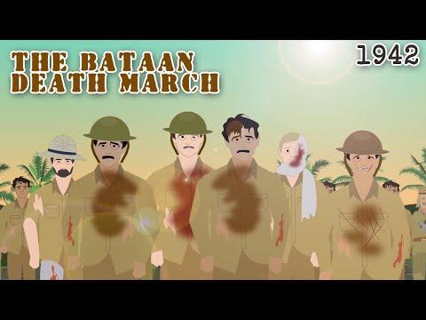 The Bataan Death