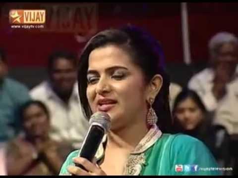 Oh Priya Priya from - Priyanka and Koushik