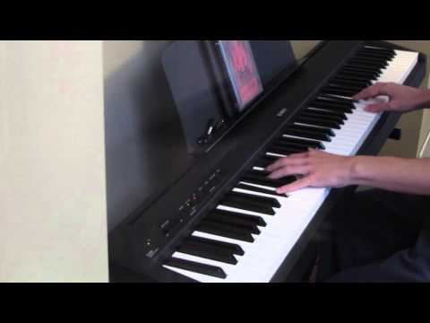 Sakura Gakuin さくら学院 - Song for Smiling (Piano Cover)