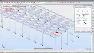 004 Анализ в Autodesk Robot Structural Analysis после предварительного расчета(, 2014-11-08T11:06:12.000Z)