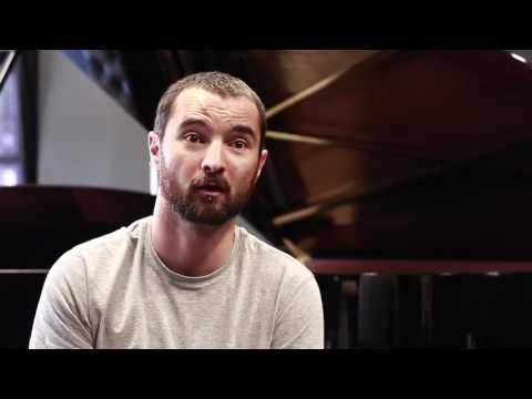 Adam Peters - Music Technology