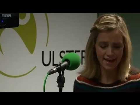 Cara Dillon - BBC Radio Ulster Session