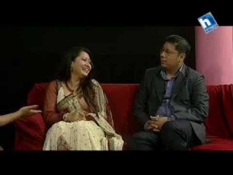 Jeevan Saathi with Menson Amatya and Milan Amatya
