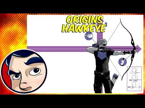 Hawkeye - Origins