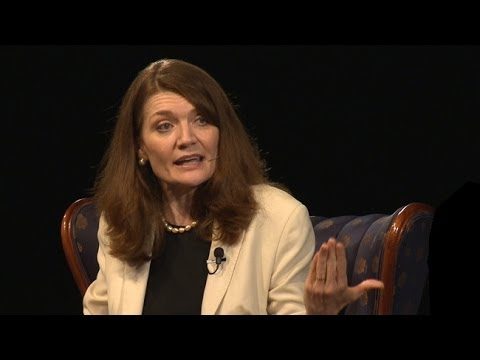 An Evening with Jeannette Walls  -- Point Loma Writer's Symposium By the Sea 2014