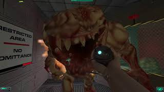 System Shock 2 Let's Play Part 18 The Glory Of The Many