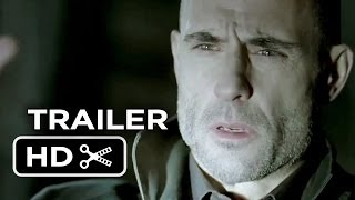 Anna Official Trailer #1 (2014) - Mark Strong, Taissa Farmiga Thriller HD