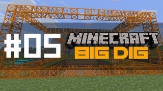 dig quarry