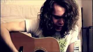 Charlie Simpson - Sundown (Acoustic Cover)