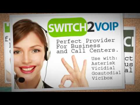 France Business VoIP Provider
