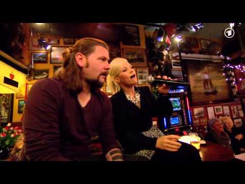 80. INAS NACHT mit Rea Garvey und Tobias Moretti | ARD, 15.11.2014