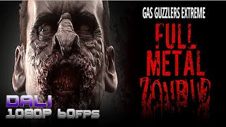 Gas Guzzlers Extreme: Full Metal Zombie 60 fps PC Gameplay 1080p