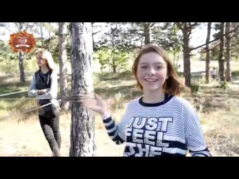 Двіжовий осінній пікнік 2016