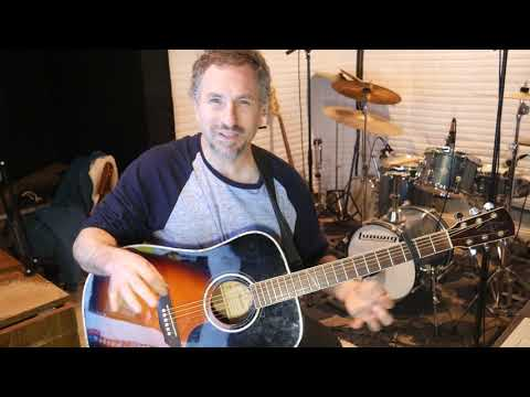 How to Play Aqualung on Acoustic Guitar