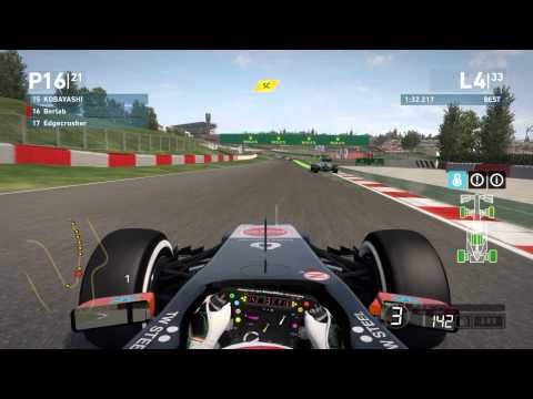 Onboard with Berlab Spain 2015