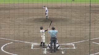 2019高校野球香川大会第一試合高松一高対丸亀城西