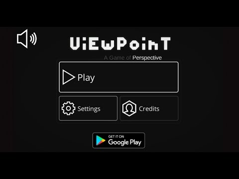 Viewpoint - A Game of Perspective walkthrough
