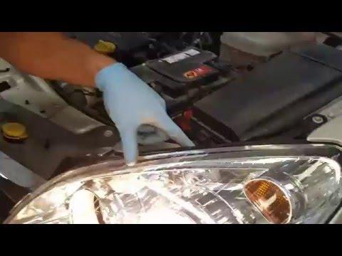 Tutorial - How to adjust headlight beam image