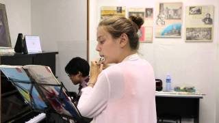 Allegro Flute Grade 5 by VG