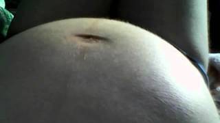 35 недель беременности