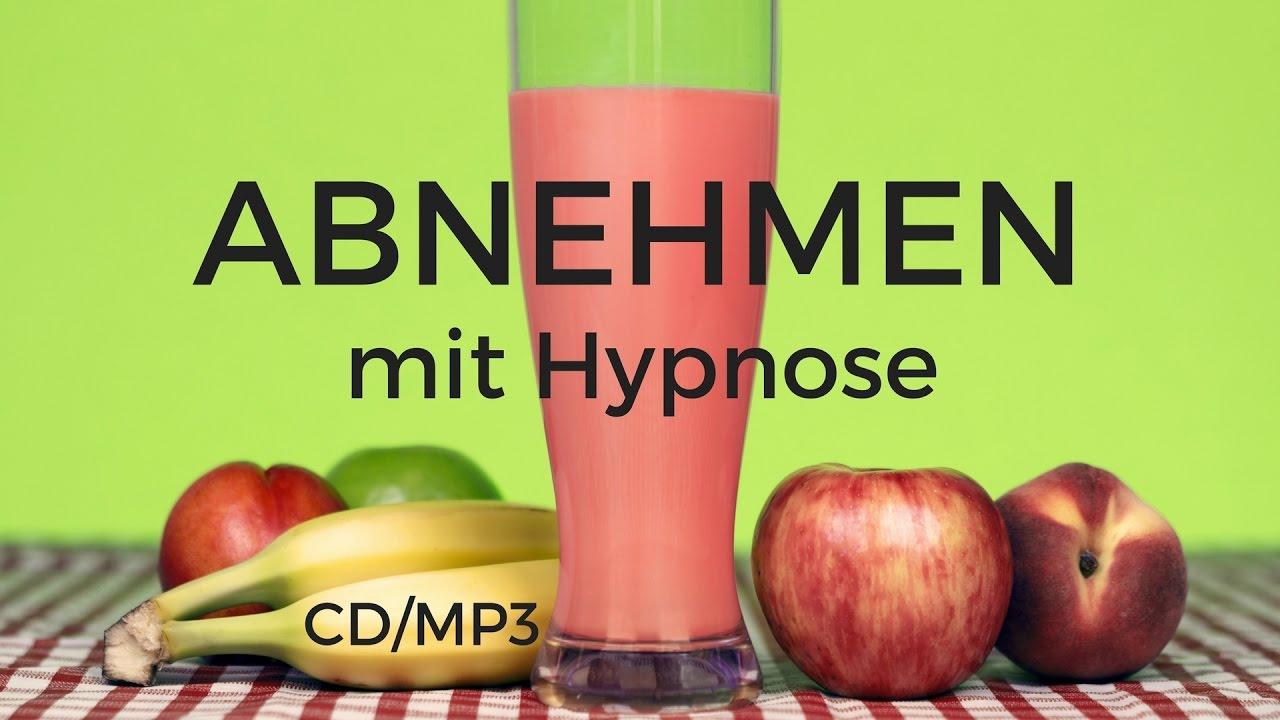 Selbsthypnose zur Gewichtsreduktion mp3