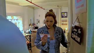 Katharine McPhee Extends Her Run in Waitress!