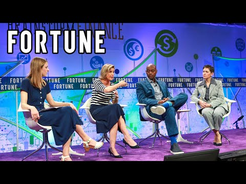 Brainstorm Finance 2019: How to Diversify the Financial Industry