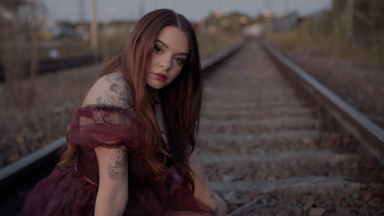 DOWNLOAD: Alycia Marie – The Rush (Official Music Video) Mp4 song