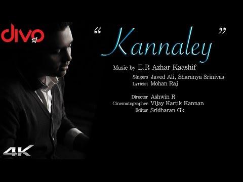 Kannaley - E.R Azhar Kaashif | Javed Ali,...
