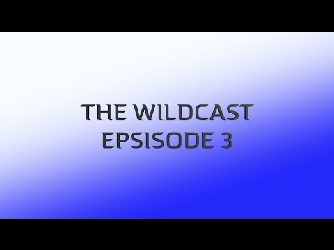 Wildcast Episode 3: Kentucky Basketball Preview, Player of the Week & MORE