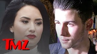 Demi Lovato & Nick Jonas - Would You Pay $10k For Backstage Access?